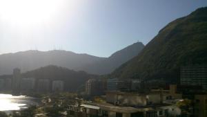 Apartamento Lagoa Ipanema, Гостевые дома  Рио-де-Жанейро - big - 1