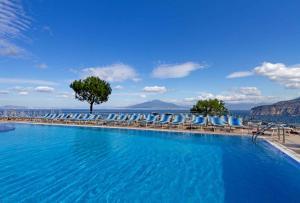 Grand Hotel President - AbcAlberghi.com