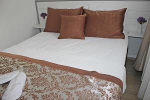 Bozcaada Su Hotel, Hotely  Bozcaada - big - 75