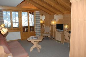 Alpenhof, Отели  Гриндельвальд - big - 2