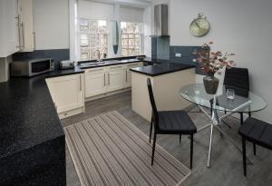 St Giles Apartments, Aparthotels  Edinburgh - big - 80