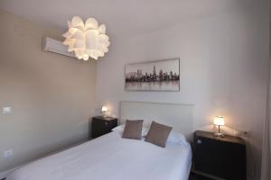 Suite Home Sagrada Familia, Apartments  Barcelona - big - 30