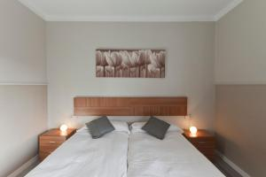 Suite Home Sagrada Familia, Apartmanok  Barcelona - big - 65