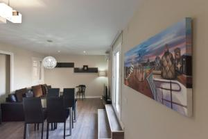 Suite Home Sagrada Familia, Apartmanok  Barcelona - big - 34