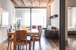 Deco Apartments – Diagonal, Appartamenti  Barcellona - big - 72
