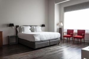 Deco Apartments – Diagonal, Appartamenti  Barcellona - big - 65