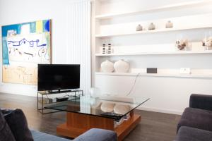 Deco Apartments – Diagonal, Appartamenti  Barcellona - big - 64