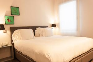 Deco Apartments – Diagonal, Appartamenti  Barcellona - big - 60