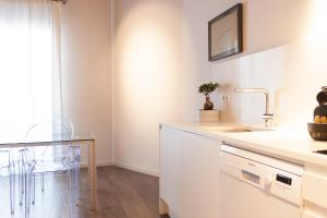 Deco Apartments – Diagonal, Appartamenti  Barcellona - big - 57