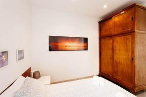 Apartments Gaudi Barcelona, Appartamenti  Barcellona - big - 186