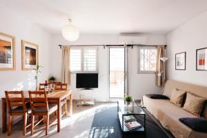 Apartments Gaudi Barcelona, Appartamenti  Barcellona - big - 187