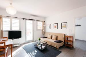 Apartments Gaudi Barcelona, Apartments  Barcelona - big - 206