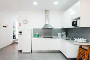 Apartments Gaudi Barcelona, Appartamenti  Barcellona - big - 209