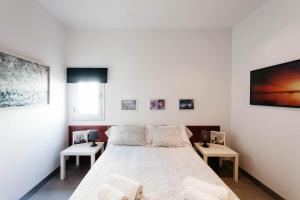 Apartments Gaudi Barcelona, Apartments  Barcelona - big - 201