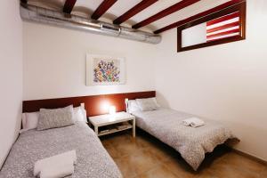 Apartments Gaudi Barcelona, Appartamenti  Barcellona - big - 200
