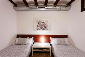 Apartments Gaudi Barcelona, Apartments  Barcelona - big - 199