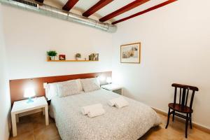 Apartments Gaudi Barcelona, Apartments  Barcelona - big - 207