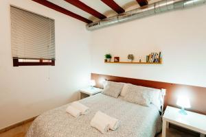 Apartments Gaudi Barcelona, Appartamenti  Barcellona - big - 197