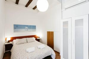 Apartments Gaudi Barcelona, Apartments  Barcelona - big - 185