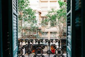 One-Bedroom Apartment with balcony - Asturias