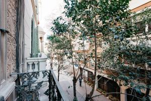 Apartments Gaudi Barcelona, Apartments  Barcelona - big - 184