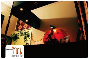 Mesho Inn Hostel, Hostels  Cairo - big - 48