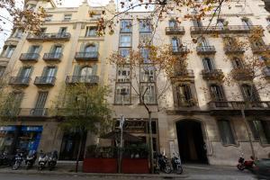 Alcam Paseo de Gracia, Appartamenti  Barcellona - big - 51