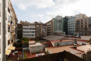 Alcam Paseo de Gracia, Appartamenti  Barcellona - big - 85