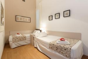 Alcam Paseo de Gracia, Appartamenti  Barcellona - big - 68