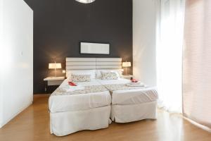 Alcam Paseo de Gracia, Appartamenti  Barcellona - big - 70