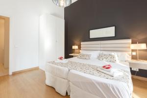 Alcam Paseo de Gracia, Appartamenti  Barcellona - big - 86