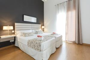 Alcam Paseo de Gracia, Appartamenti  Barcellona - big - 71