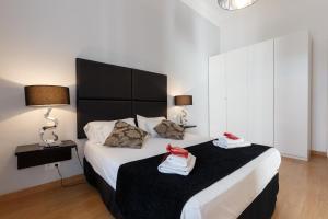 Alcam Paseo de Gracia, Appartamenti  Barcellona - big - 74