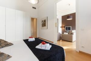 Alcam Paseo de Gracia, Appartamenti  Barcellona - big - 75