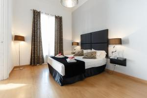 Alcam Paseo de Gracia, Appartamenti  Barcellona - big - 42