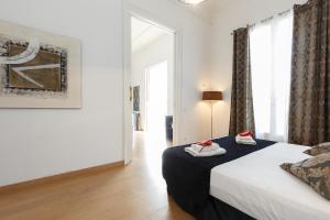 Alcam Paseo de Gracia, Appartamenti  Barcellona - big - 41