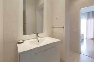 Alcam Paseo de Gracia, Appartamenti  Barcellona - big - 77