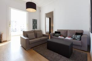 Alcam Paseo de Gracia, Appartamenti  Barcellona - big - 40