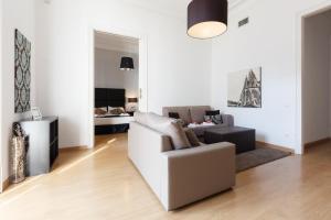 Alcam Paseo de Gracia, Appartamenti  Barcellona - big - 80