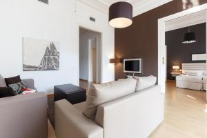 Alcam Paseo de Gracia, Appartamenti  Barcellona - big - 81