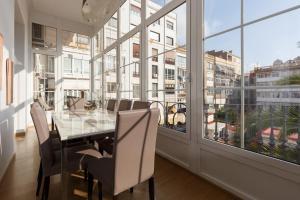 Alcam Paseo de Gracia, Appartamenti  Barcellona - big - 83