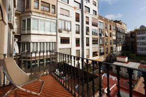 Alcam Paseo de Gracia, Appartamenti  Barcellona - big - 88