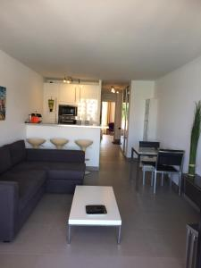 La Cascadelle, Апартаменты  Гримо - big - 6