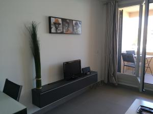 La Cascadelle, Апартаменты  Гримо - big - 10