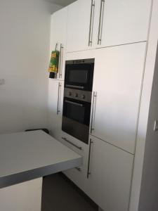La Cascadelle, Апартаменты  Гримо - big - 12