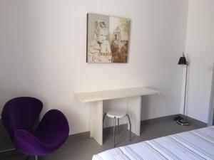 La Cascadelle, Апартаменты  Гримо - big - 21
