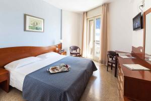 Hotel Palace, Отели  Бибионе - big - 4