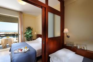 Hotel Palace, Отели  Бибионе - big - 18