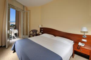 Hotel Palace, Отели  Бибионе - big - 8