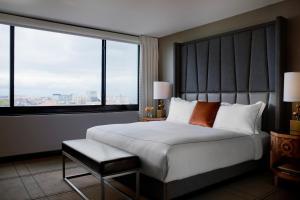 Kimpton Mason & Rook Hotel, Отели  Вашингтон - big - 4